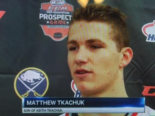 Matt Tkachuk