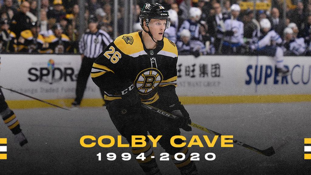 Colby Cave